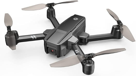 Holy Stone HS440 Review – A Decent Drone For Beginners.