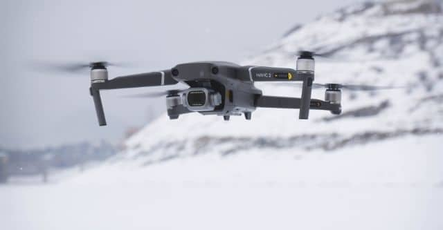 The Best Drones For Search And Rescue Operations