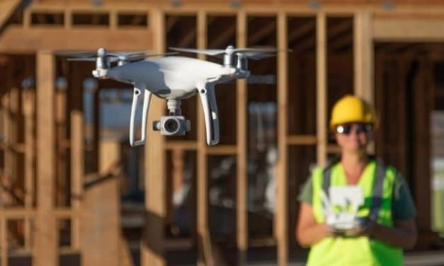 The Benefits Of Using Drones For Construction Inspection